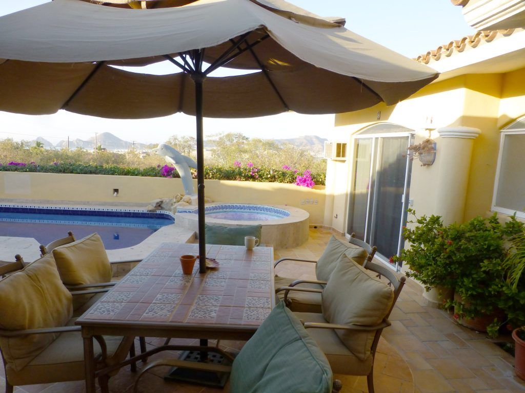 Vacation Rental - Cabo San Lucas