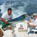 Cabo Summer Slam/Pelagic Triple Crown of Sport Fishing